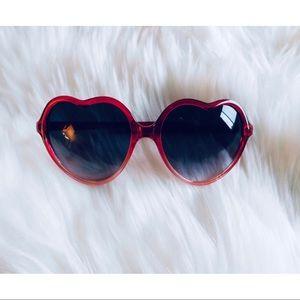 Heart ♥️ Shaped Sunnies